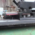 самодельный станок для заточки фрез по металлу