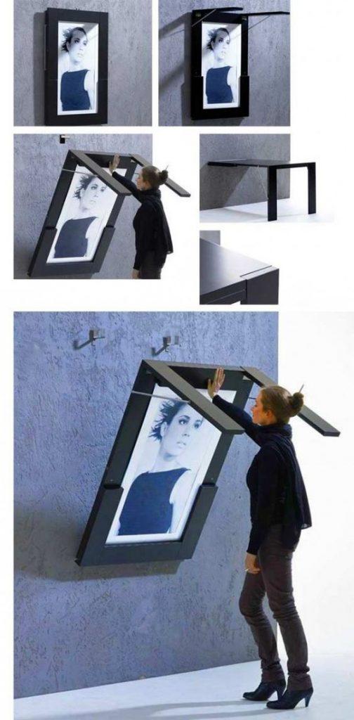 стол картина