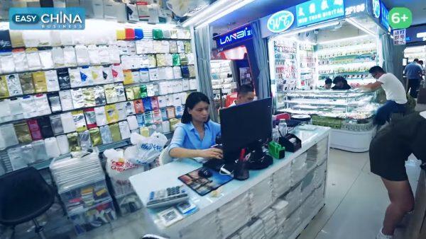 Бизнес на чехлах для телефонов