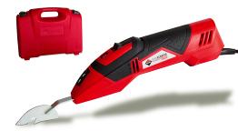 Ручной электрический инструмент RUBI для очистки швов в плитах