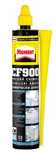 Химический анкер Момент: стоит ли его использовать?