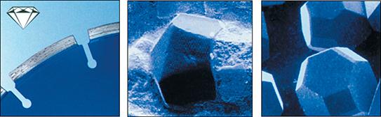 Резка алмазным инструментом: особенности технологии