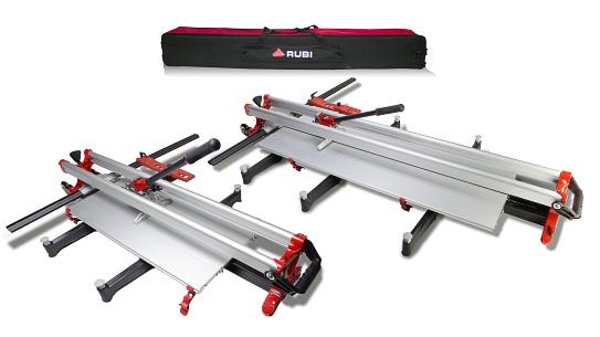 Инструменты Rubi TZ для ручной резки плит: обзор возможностей