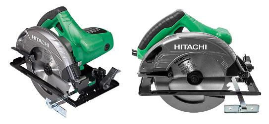 Ручные электроинструменты Hitachi: обзор