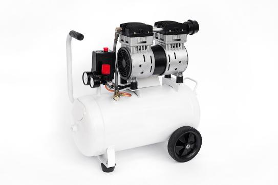 Тихие воздушные компрессоры REM Power: характеристики