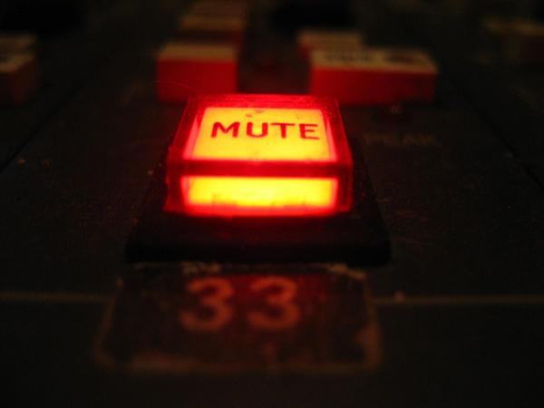 Как отключить звук неприятно шумных ноутбуков и смартфонов с помощью ...