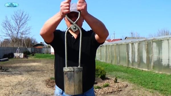 Приспособление для посадки рассады: как выбрать или сделать своими руками?