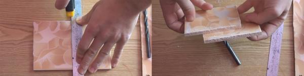 Стеклорез для керамической плитки