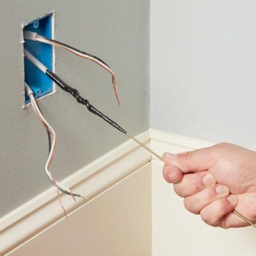 Как соединить два провода без пайки