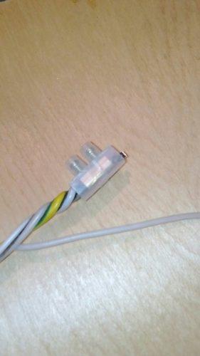 Как лучше соединить два провода