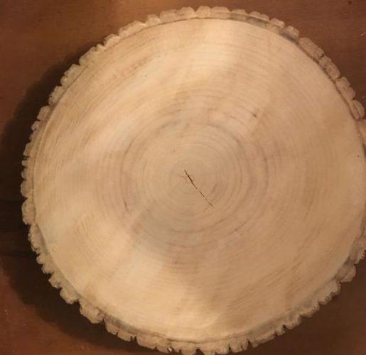 Стойка для специй из дерева своими руками