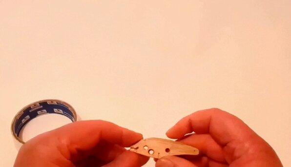 Инструкция по изготовлению воблеров своими руками